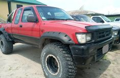 Selling 1999 Toyota FJ CRUISER manual at price ₦1,550,000 in Lagos