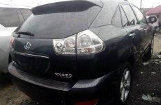 2006 Lexus RX Petrol Automatic