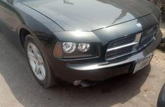 Dodge Charger 2009 SXT AWD Black for sale