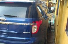 Ford Explorer 2013 ₦6,900,000 for sale