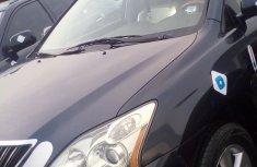 Lexus RX 330 2006 Blue for sale