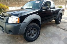 Need to sell high quality 2002 Nissan Frontier at price ₦2,200,000 in Lagos