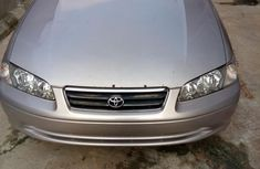 Toyota Camry 2000 Beige for sale