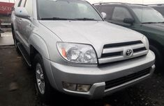 2004 Toyota 4-Runner Grey for sale