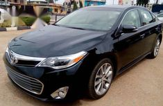 Toyota Avalon 2015 Gray for sale