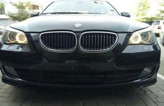 Need to sell cheap used 2010 BMW 520i at mileage 1,000 in Lagos