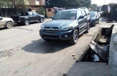 Sell high quality 2008 Toyota 4-Runner in Lagos