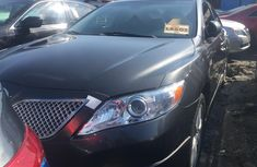 Clean and neat used 2010 Toyota Camry sedan in Lagos at cheap price