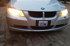 BMW 328i 2007 Silver for sale