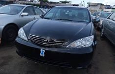 Sell high quality 2006 Toyota Camry sedan automatic in Lagos