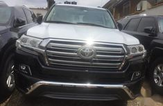 Sell super clean used 2017 Toyota Land Cruiser