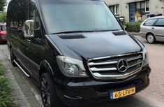 Best priced used 2012 Mercedes-Benz Sprinter automatic at mileage 10,000
