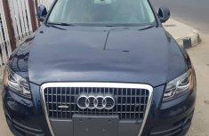 Audi Q5 2011 2.0T Premium Quattro Blue
