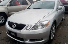 Lexus GS 2008 Grey for sale