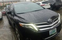 Toyota Venza 2015 Gray color for sale
