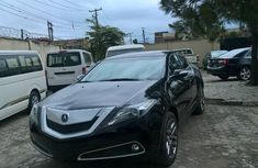 Selling 2012 Acura ZDX in good condition at price ₦8,500,000