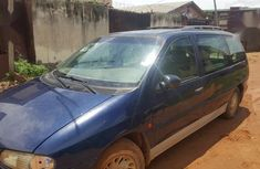 Ford Windstar 2000 3.0 Blue for sale