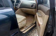 Need to sell high quality 2006 Lexus RX at price ₦3,200,000