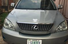 Nigerian Used 2005 Lexus RX 330 for Sale