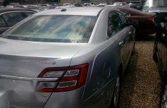 Selling 2013 Ford Taurus sedan automatic in Ikeja