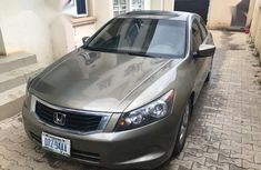 2008 Honda Accord sedan automatic for sale at price ₦1,440,000 in Abuja
