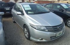Need to sell cheap used 2009 Honda City at mileage 170,011
