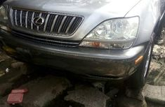 Well maintained 2002 Lexus RX automatic for sale
