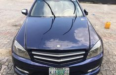 Selling 2009 Mercedes-Benz C300 sedan at mileage 96,611 in Port Harcourt