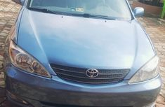 Used 2003 Toyota Camry car for sale at attractive price