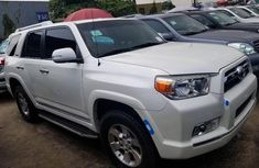 Used 2011 Toyota 4-Runner suv automatic car at attractive price