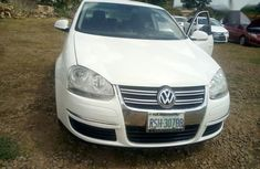 Sell white 2007 Volkswagen Jetta in Abuja at cheap price