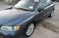 Volvo S60 2007 Gray for sale