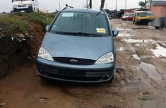 Ford Galaxy 2001 Green for sale