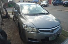 Sell well kept 2006 Honda Civic at price ₦900,000