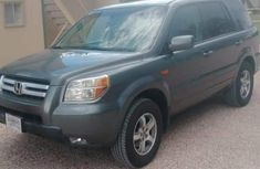 Authentic used 2008 Honda Pilot at mileage 4,850 for sale
