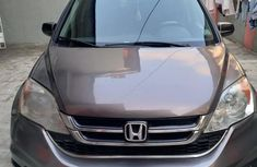 Used 2011 Honda CR-V automatic for sale at price ₦1,750,000