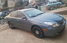 Sell high quality 2005 Lexus ES automatic at price ₦2,100,000