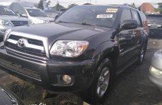 Toyota 4-Runner Limited 2008 Black for sale