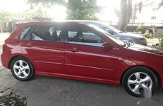 Need to sell used 2007 Kia Spectra automatic at cheap price
