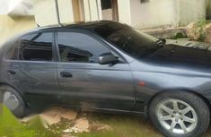 Need to sell cheap used 2005 Toyota Carina at mileage 1,000 in Jos