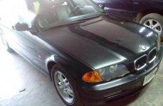 BMW 325i 2000 Black for sale