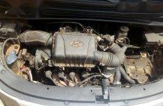 Hyundai i10 2008 Gray