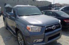 Toyota 4-Runner 2012 for sale