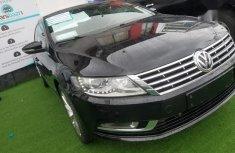 Volkswagen Passat 2014 Black for sale
