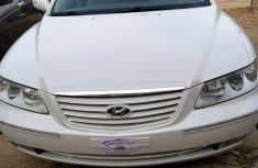 Need to sell used 2008 Hyundai Azera sedan automatic at cheap price