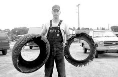 8 fun facts about spare tyres
