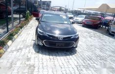 Well maintained 2015 Toyota Avalon automatic for sale