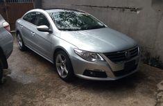 Need to sell high quality 2011 Volkswagen CC sedan automatic in Lagos
