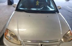 Sell neatly used 2002 Honda Civic at mileage 27,000