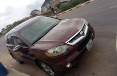 Sell grey 2009 Acura RDX at mileage 9,999 at cheap price